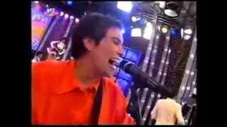"""Dina - """"Tafetá"""" (1997)"""