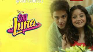 Soy Luna - Alas  (letra) Karol y Ruggero