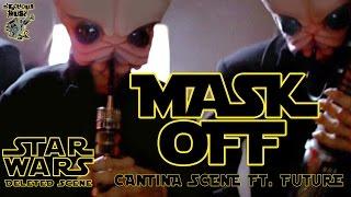 Mask Off Star Wars (Flute Meme) ft. Future 2017