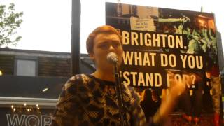 Chloe Howl - It Takes Me A Long Time (HD) - Dr Martens, Brighton - 08.05.14