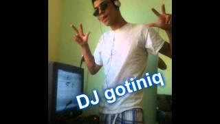 Vedat - Iskam te zavinagi s DJ gotiniq