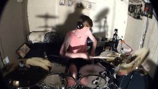 """Summer"" Calvin Harris Drum Cover"