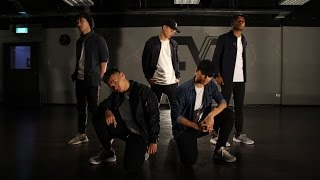 MY BOO - Vedo ft. Sydney Renae | Chris Kiong Choreography