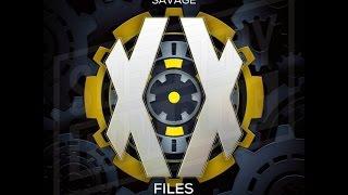 Blasterjaxx - Savage (Trailer)
