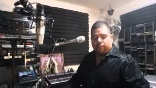 Tragos de amargo liquor canta Tony Avila D.J.