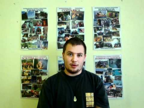 ISV Review: Colin from University of Sunderland