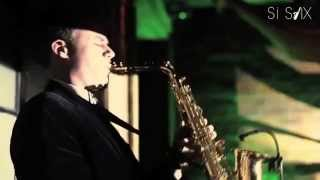 Si Sax playing Klingande  - Jubel // Promo Video