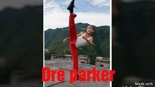 The karate kids [Dre Parker][Cheng]❤❤