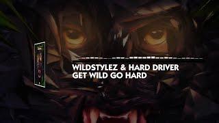 Wildstylez & Hard Driver - Get Wild Go Hard (Official Video)