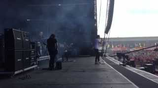 Hadouken - Mic Check (Reading Festival 2013)