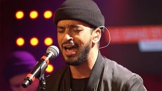 Slimane - The Show Must Go On - Live dans le Grand Studio RTL