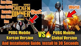 How to get pubg mobile skins with silver frag korean version