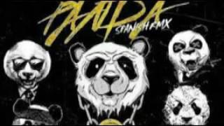 Panda - Ñengo Flow ft. Varios Artistas (Spanish Remix) width=