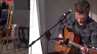 John Lee Hooker - Boom Boom (Cover - Live)