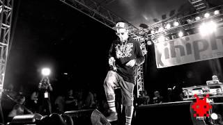"Yelawolf ""WHITE BOY SHIT"" LIVE (A3C Hip-Hop Festival 2012)"