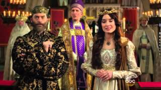 Galavant S01E01 Wedding Rescue