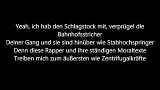 Kollegah - Eure Hoheit Lyrics
