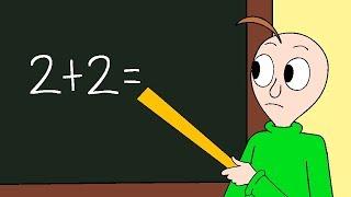 BALDI'S BASICS ANIMATION - LESSON #6