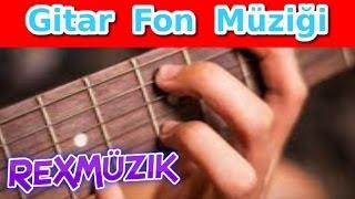 Gitar Fon Müziği