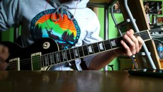 """The Story So Far """"Nerve"""" Guitar Cover (New Song)"""