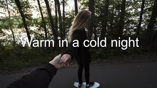 Honne - Warm On A Cold Night (Embody Remix) subtitulada