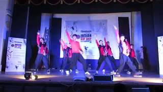 Dhoom Machale - ISM IIT Dhanbad SRIJAN 2014 full HD