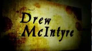 Drew McIntyre entrance video