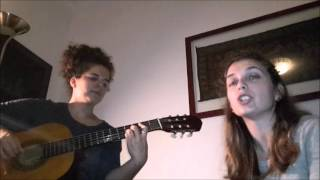Filipa e Rita Barreiros - Seja Agora (Deolinda Cover)