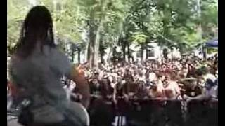 RFC - Una Mamma Punk [Live at idroscalorock 2007]