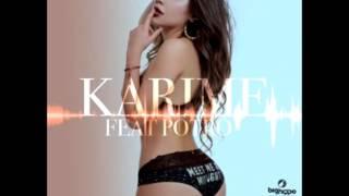 Karime Pindter - Tostadita (Ft. Potro)