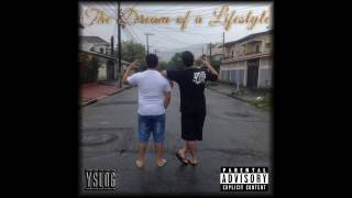 YSLOG - Intro (Prod by.  faisal negro ft. ignorvence) (The Dream of a Lifestyle
