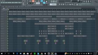 I Took A Pill In Ibiza (Instrumental Cover) (FL Studio Remake)