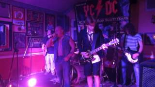 YCDC: Gimme a Bullet (AC/DC Cover)