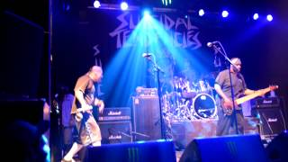 Suicidal Tendencies  - You can't bring me down live at the Vans Showdown after party Amsterdam