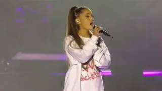 Ariana most beautiful angelic Voice