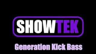 Showtek  Generation Kick & Bass