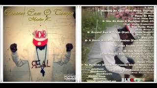 Mister K - Vou Seguir Sem Ti (Feat.Angelo Nogueira,KingSide,JOTTA) (Prod.Forever Young)