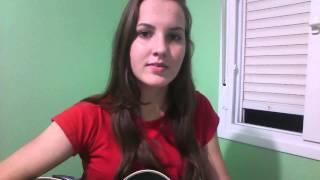 Epitáfio-Titãs (cover Vanessa Rockembach)