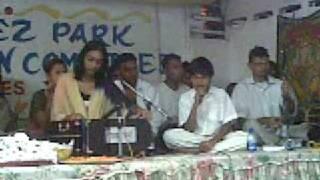 Jai Radha Madhav, Pranaav