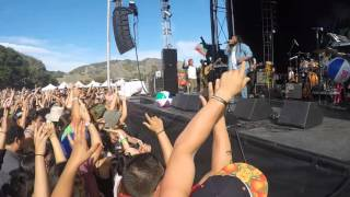 Stephen Marley- Rock Stone live Rootfire at the Beach