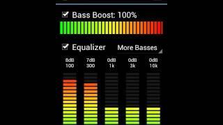 Dica de App#1:Bass Booster