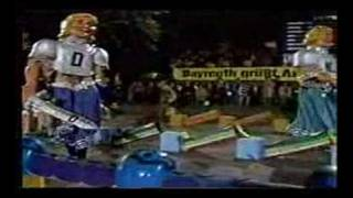 Jeux Sans Frontieres - pre 1982 memories (2)