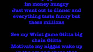 Tyga New song glitta lyrics
