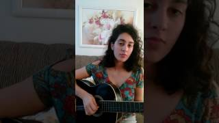 As Quatro Estações - Sandy e Junior (cover)