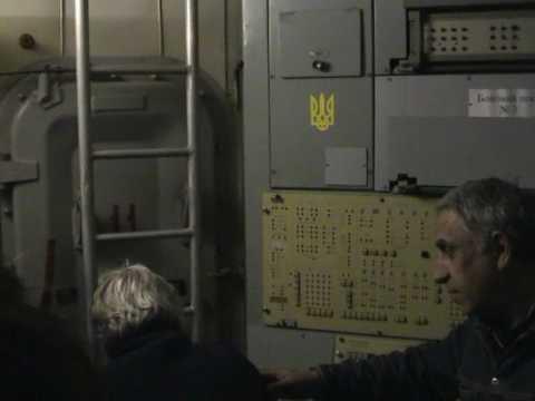 Rocket Base Pervomajsk Ukraine
