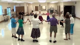 MASHALA Pirin Style Bulgaria Dance (Ira Weisburd)