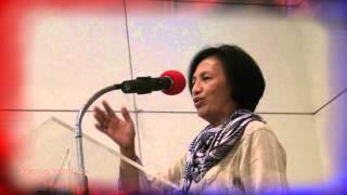 Budong Chant @ Maharlika Summit 2014