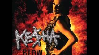 Blow - Ke$ha feat Albita - LPZ Remix