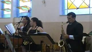 Amar como Jesus Amou - Padre Zezinho - Música para casamentos
