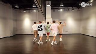 방탄소년단(BTS) - I need you & 쩔어(dope)  Dance practice Final (by A.C.E 에이스)